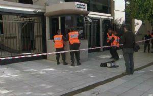 Investigan el ataque al departamento de Jorge Lanata.