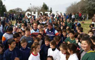 El Cruce por la Educación sigue recorriendo el sur de Córdoba.