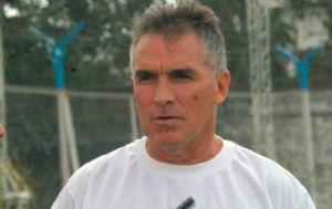 Roque Raúl Alfaro, una pieza clave del River campeón del '86.