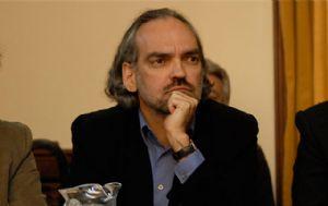 Fernando Iglesias habló de su reciente libro ''Es el peronismo, estúpido''.