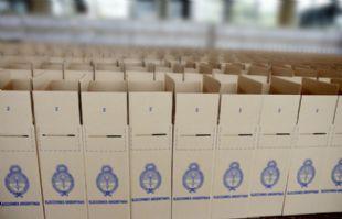 Habrá 96 mil efectivos de las fuerzas federales custodiando las elecciones.