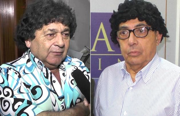 ¿Cacho Deicas o Mario Pereyra?