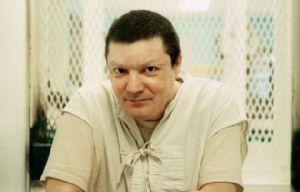 Victor Saldaño se encuentra alojado en el corredor de la muerte.