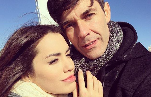Aunque los protagonistas de Esperanza Mía lo niegan, crecen los rumores de romance.
