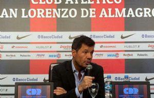Tinelli dijo que el titular de Boca le garantiza su apoyo (Foto: Archivo)