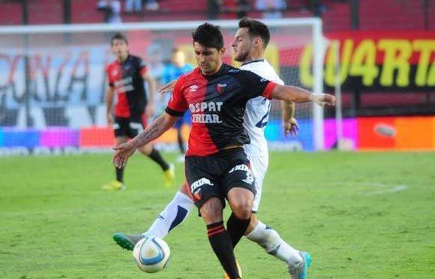 Colón y Vélez igualaron 0 a 0.