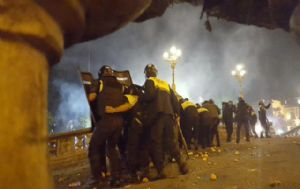El jefe de la Policía de Tucumán admitió que es el único responsable.