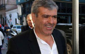 José Cano, el candidato opositor que reclama nuevas elecciones (Foto: Archivo).