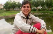 Ingrid Vidosa fue hallada muerta este martes en el Cerro de la Cruz.