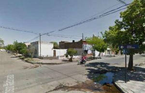 El ataque ocurrió en la calle Obispo Maldonado al 3500.
