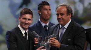 Messi es el argentino con mayor cantidad de títulos.