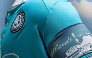 Nueva camiseta de Belgrano