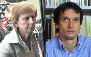 El fiscal pidió la indagatoria de la madre de Nisman y de Lagomarsino.