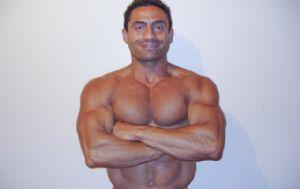 Carlos Colosimo, tío de Wanda y Zaira Nara.