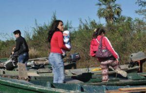 Señalan que las embarazas paraguayas dan a luz en Argentina (Foto: Última Hora)