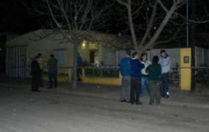 El hecho se produjo en una vivienda de López y Planes 32 de Devoto (DiarioDevoto).