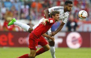 Bayern Múnich se impuso ante el Bayer Leverkusen.