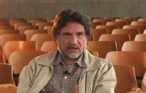 Claudio Orosz, querellante en el caso Rivera Alegre (Foto: Archivo)