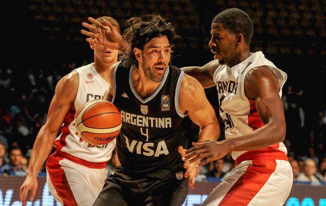 Argentina logró un gran paso hacia Río 2016.