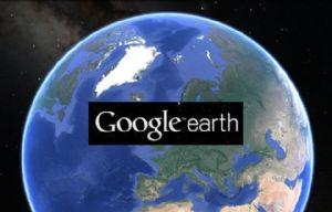 Los presos usaban la aplicación Google Earth para cometer los delitos desde prisión.