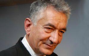 Difícil presente atraviesa el ex gobernador de San Luis, Alberto Rodríguez Saá.
