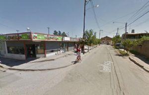 El hecho ocurrió en Ortega y Pizzolato (Foto: Google Street View)