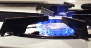 Los usuarios percibieron un aumento de hasta el 700% del gas.