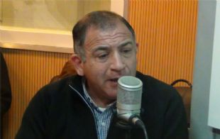Luis Juez visitó Cadena 3 en ''Viva la Radio''.