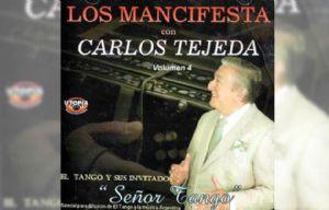 Carlos Tejeda en Noche y Día