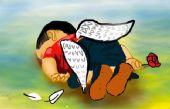 Aylan, el ángel sirio que conmueve al mundo.