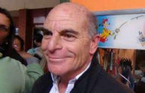 Carlos Engels renunció a su cargo de intendente de La Cumbre (Foto: Canal 11).