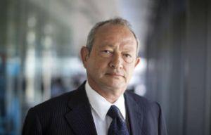 Sawiris ofreció comprar una isla para los refugiados de Siria.