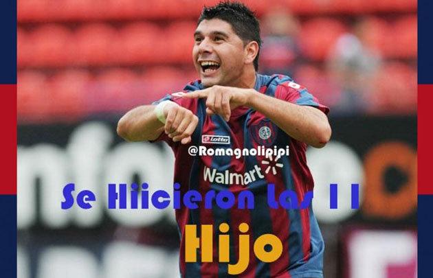Los memes de San Lorenzo a Boca.