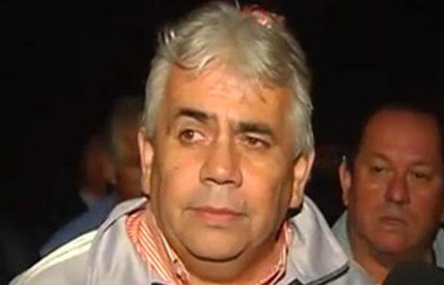 Julio Díaz, vocero de UTA, sostuvo que no fueron ilegales los paros.