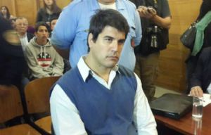 El juicio se desarrolla en la Cámara 11º del Crimen.
