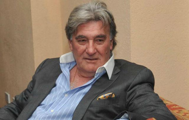 Armando Pérez ratificó que se presentará en las elecciones de la AFA.