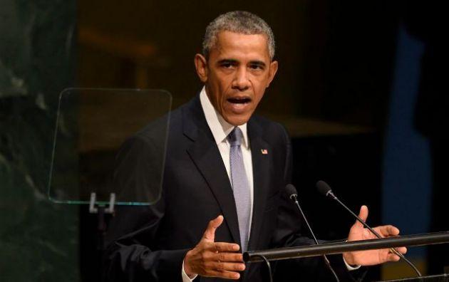 Obama felicitó a Macri por su triunfo de en el balotaje.