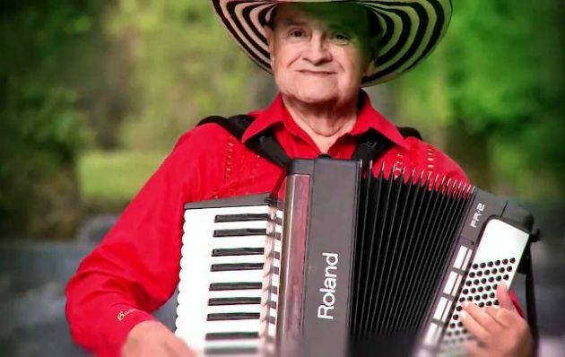Heli Toro Álvarez, creador del Cuarteto Imperial.