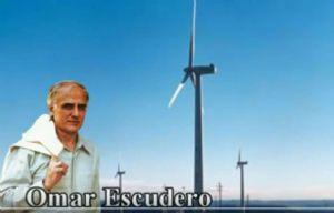 Omar Escudero en Noche y Día