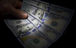 El dólar blue bajó 6 centavos este martes.