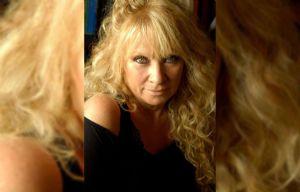 Sonia Rabinovich en Noche y Día