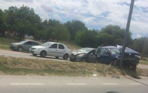 Aún se desconocen las causas del accidente (Foto: @Vero_Cba)