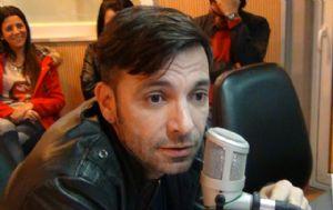Martín Bossi en Viva la Radio.