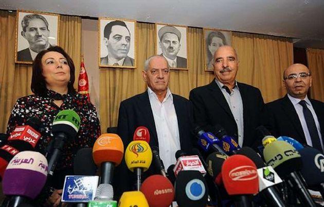 El Cuarteto de Diálogo Nacional de Túnez sorprendió con el premio.