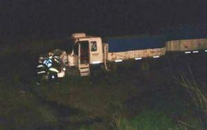Cinco muertos dejó un choque en la ruta 11 en Córdoba (Radio Comunidad 103).