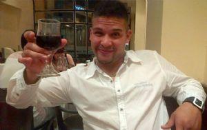 Marcos Andrés Mansilla fue detenido en las últimas horas.
