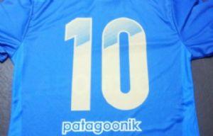Patagoonik, la indumentaria de tu club.