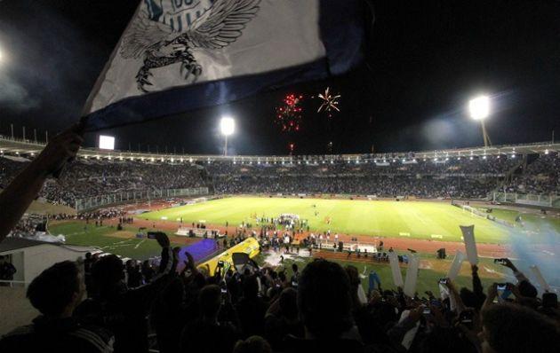 El estadio Mario Kempes estará habilitado para 57 mil espectadores.