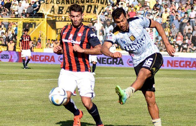 Con este resultado San Lorenzo quedó con 55 unidades.