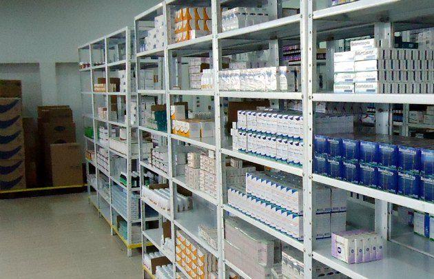 Hay entre un 30 o 40% de diferencia entre medicamentos dependiendo el laboratorio.